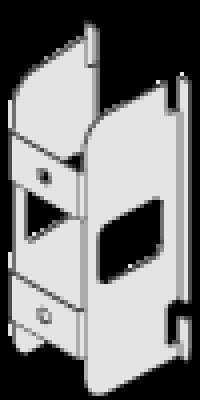 Aufhängung S154