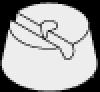 Aufhänger - Polypropylen S14