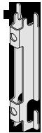 Wandanschluss S156