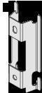 Wandanschluss S157