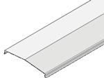 Deckel S191 - Dachform