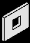 Klemmkopfplatte S43
