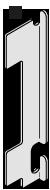Wandanschluss S63